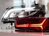 法雷奥携14项创新技术亮相2017上海车展