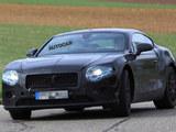 新宾利欧陆GT将搭载添越发动机 600马力