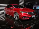 国产TLX-L年底上市 讴歌RDX明年将国产