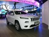 Jeep新款自由光将于5月上市 外观微调