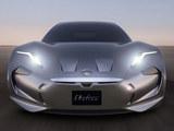 Fisker EMotion跑车将于8月17日发布