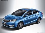 海马新M3四款车型上市 售4.99-6.99万