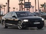 全新奥迪A8年底上市 自动驾驶技术升级