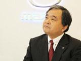 上海车展 专访马自达(中国)渡部宣彦先生