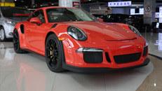 视频看车保时捷911GT3 RS