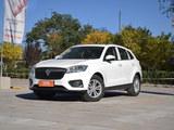 宝沃BX7过招途观L 德系中型SUV谁更强