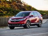 新CR-V将上市 能否再夺合资紧凑SUV冠军
