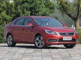 艾瑞泽7新增1.5T+CVT车型 将5月6日上市