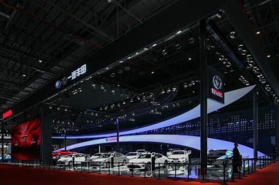 把握年轻消费者需求一汽丰田一季度再创销售佳绩