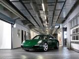 保时捷第一百万辆911下线 将全球巡展