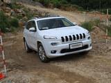 Jeep自由光试驾 无论何时都做最专业的