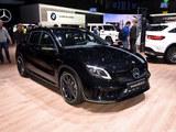 新款AMG GLA 45正式上市 售价57.90万元