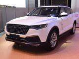 众泰T700预售13-18万 2种动力/10款车型