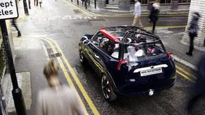 MINI放弃量产两款车型 产品布局更精细