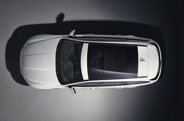 捷豹全新XF Sportbrake将于6月14日亮相