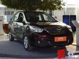 福美来MPV超值版上市 售7.98-9.68万元