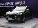 江淮瑞风S7增8款预售车型 或将6月上市
