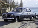 从三轮车到SUV 德国宝沃汽车历史解析