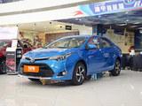 丰田新款雷凌上市 售价10.98-16.18万元