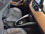 宝骏510自动挡车型谍照 匹配AMT变速器