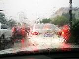 暴雨来袭!雨天行车5项必看的注意事项