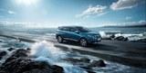 大7座 SUV东风标致5008即将全球同步上市