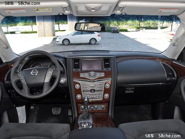 途乐4.0L V6版6月5日上市 推三款新车型