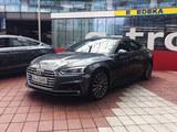 奥迪全新A5 g-tron发布 夏季在海外上市