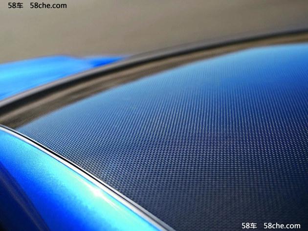 斯巴鲁WRX STI Type RA预告 6月8日发布