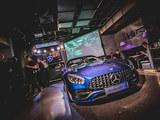 AMG GT C Roadster国内首发 近300万港币