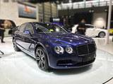 新LS/飞驰V8特别版 深港澳车展重点新车