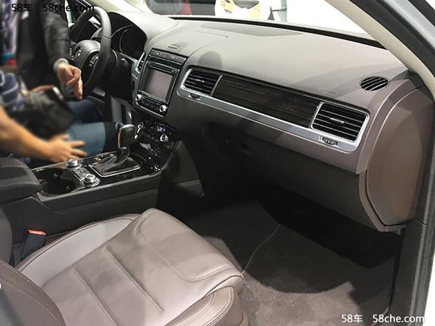 深港澳车展四款首发新车 飞驰V8尽享专属