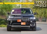 路虎发现过招宝马X5 豪华大型SUV的较量