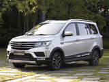 SWM斯威X3今日正式上市 共推出八款车型