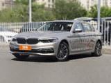 宝马全新5系Li6月23日上市 共推7款车型