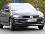 官方:下一代Polo将6月16日于柏林首发