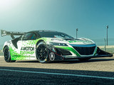 新一代NSX或搭载4电机 百公里加速2.5秒