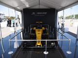 英菲尼迪潜能觉醒挑战赛 带你去开F1
