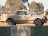 福特Ranger新车型谍照曝光 或猛禽性能版