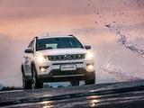 20万左右落地 配备全景天窗的紧凑级SUV
