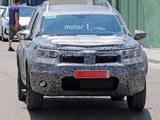 全新一代Dacia Duster或将6月22日亮相