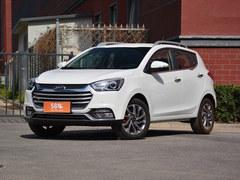 SUV表现不佳/新能源增长 评江淮5月销量