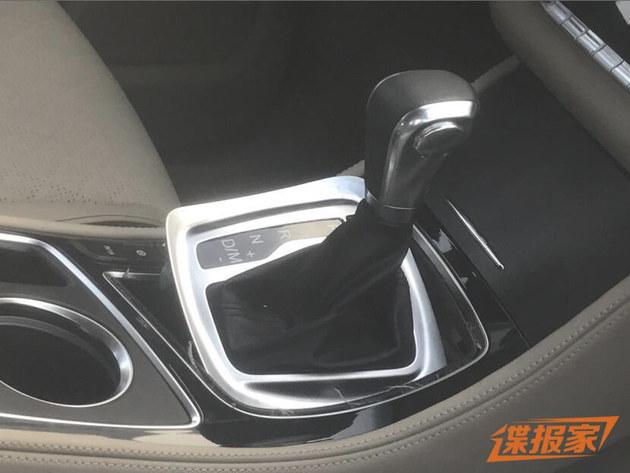 宝骏730新车型动力信息曝光 搭1.5T+DCT