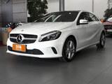 奔驰新款A级正式上市 售23.60-49.80万