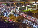 为鼓励车主减少开车 北京将用钱来回报