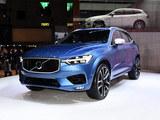 国产全新XC60或8月车展亮相 将11月国产