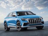 奥迪计划未来推大型SUV 目标锁定X7/GLS