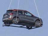 西雅特全新小型SUV Arona曝光 下周发布