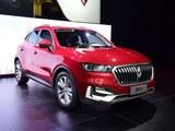 宝沃BX5 1.4T车型将于7月上市 拉低售价
