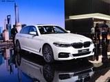 宝马全新5系Li 新能源/标轴版车型消息